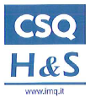 Certyfikat CSQ HS